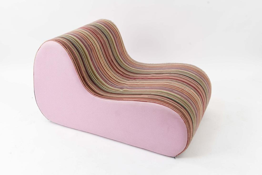 MISSONI LOUNGE CHAIR