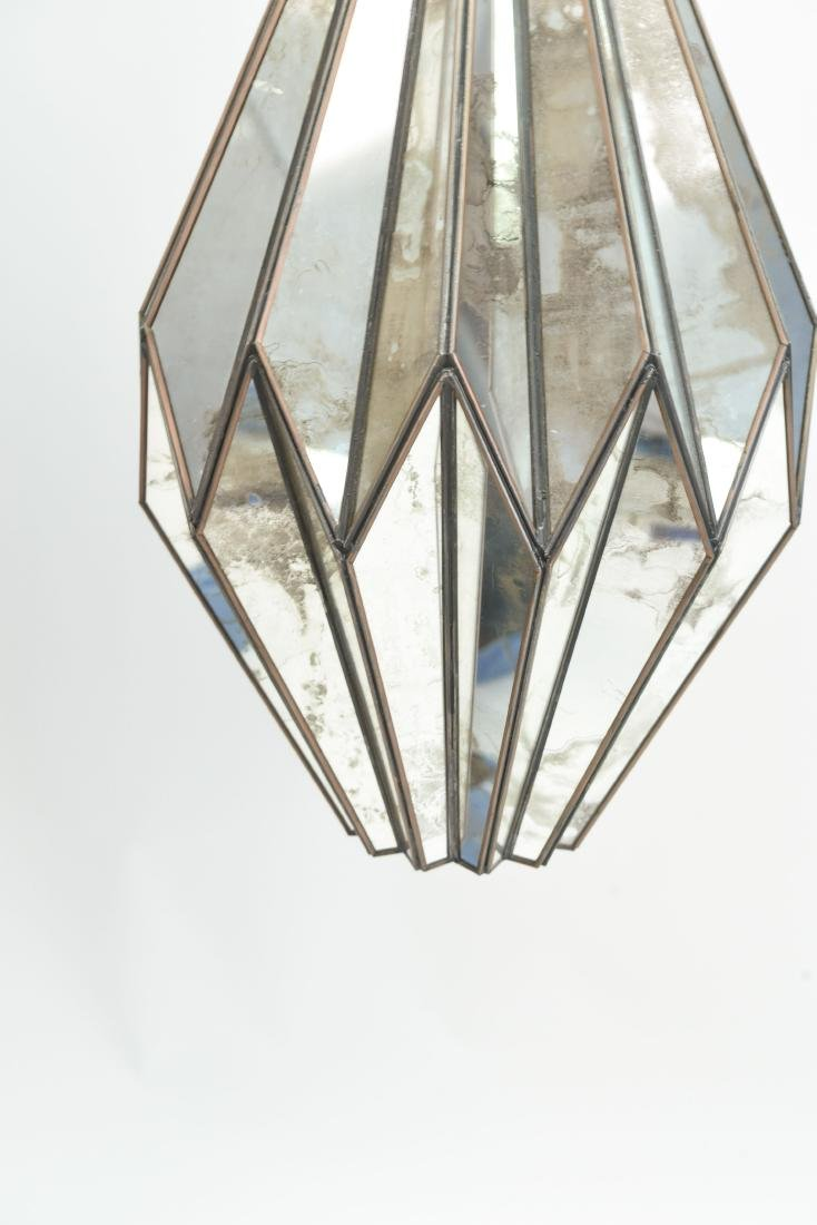 NOTRE MONDE AISAI PENDANT LIGHT - 5
