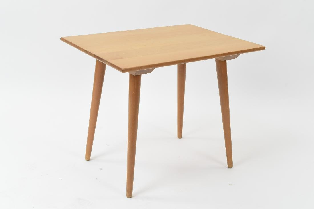 PAUL MCCOBB FOR WINCHENDON SIDE TABLE