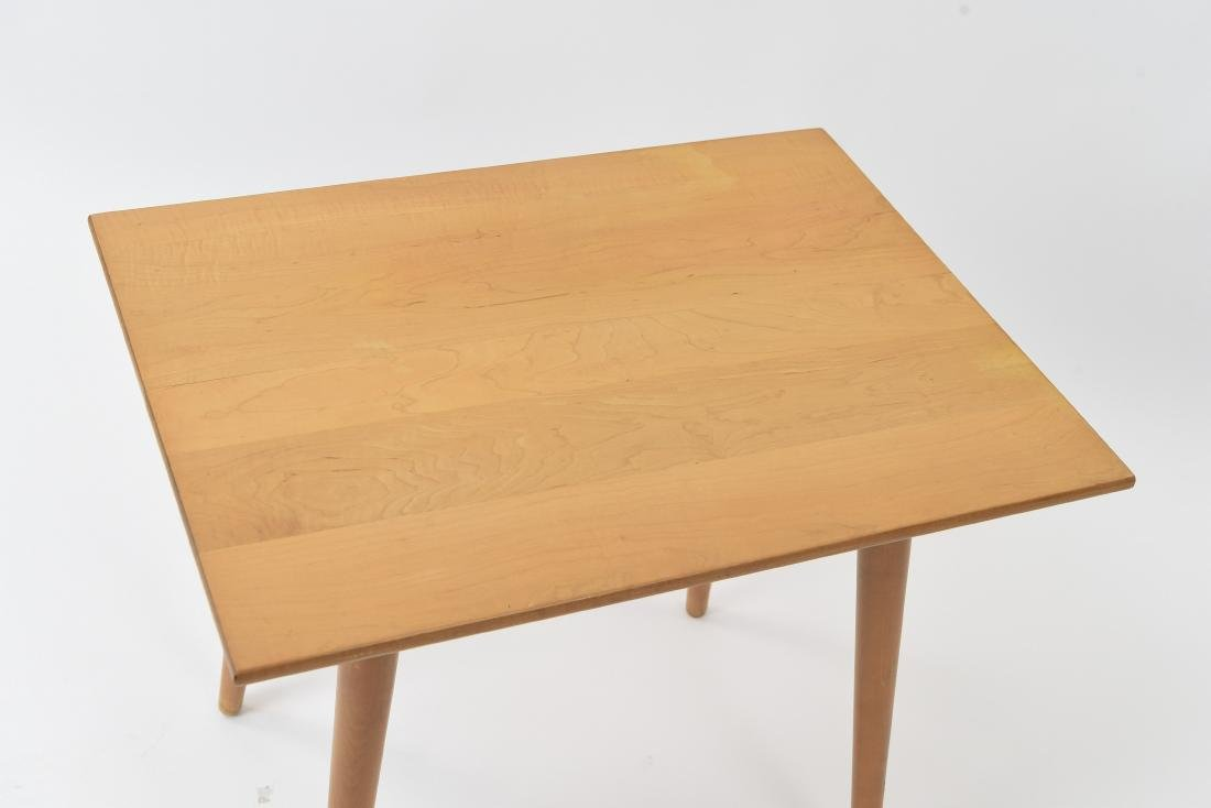 PAUL MCCOBB FOR WINCHENDON SIDE TABLE - 2