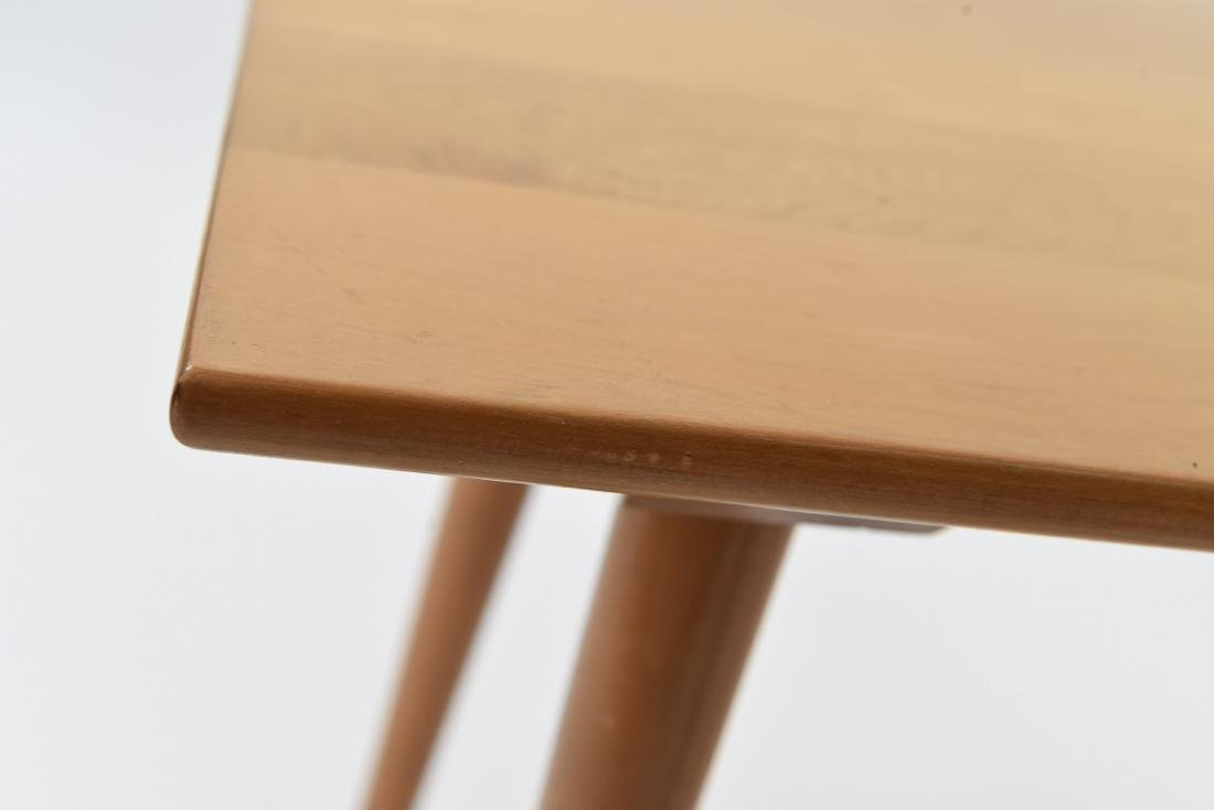 PAUL MCCOBB FOR WINCHENDON SIDE TABLE - 7