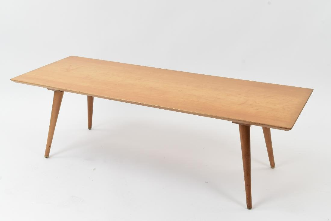 PAUL MCCOBB FOR WINCHENDON COFFEE TABLE