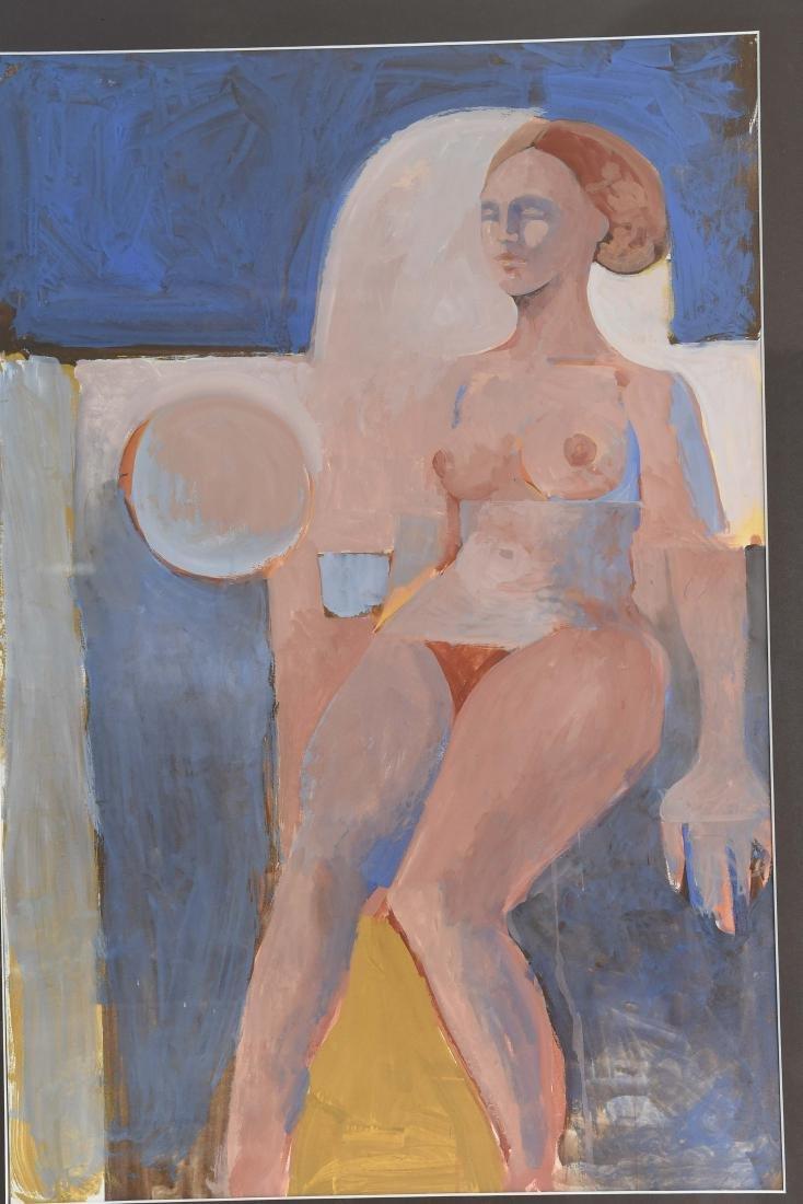 GENE SZAFRAN (1941-2011) - 2