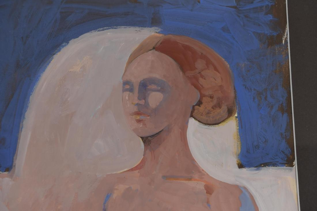GENE SZAFRAN (1941-2011) - 3