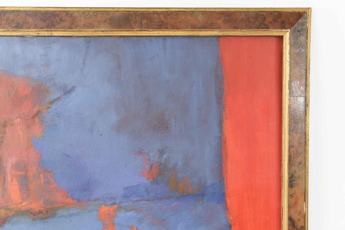 ELSA SCHACHTER (AMERICAN 1912-) - 4
