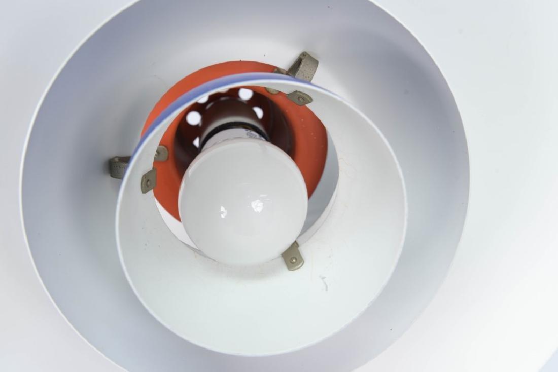 BLUE LOUIS POULSEN PH 4/3 LAMP - 5