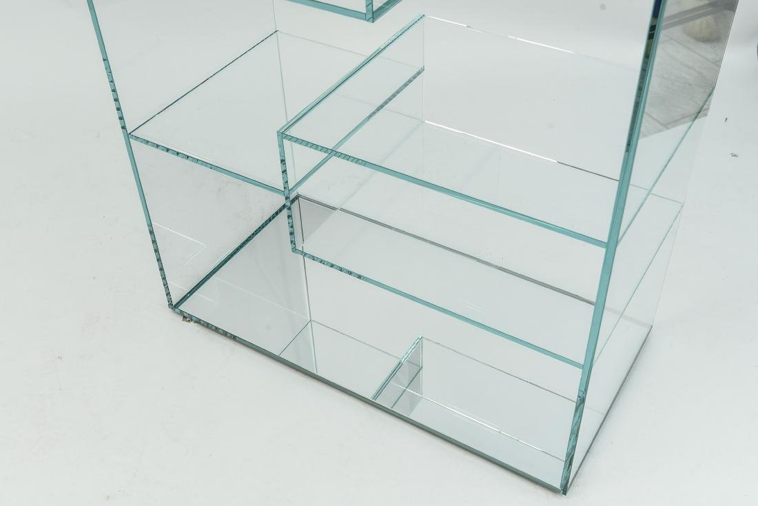 GLASS ETAGERE - 2