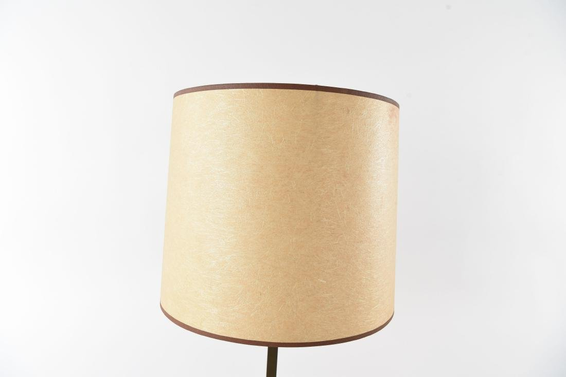MID-CENTURY MOSAIC TABLE FLOOR LAMP - 6