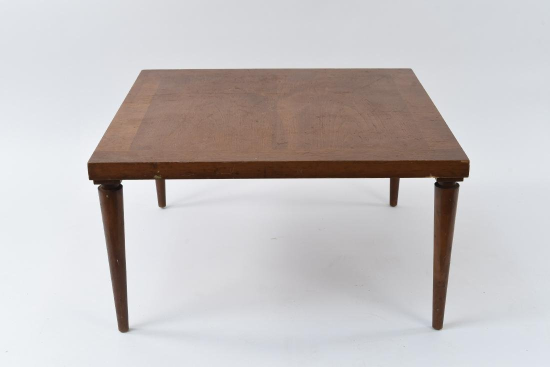 T.H. ROBSJOHN GIBBINGS WIDDICOMB TABLE