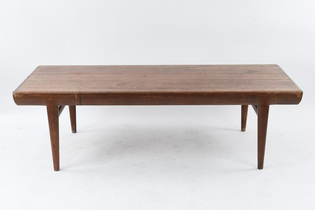 JOHANNES ANDERSEN FOR CFC SILKEBORG COFFEE TABLE