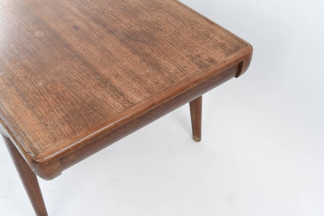 JOHANNES ANDERSEN FOR CFC SILKEBORG COFFEE TABLE - 6