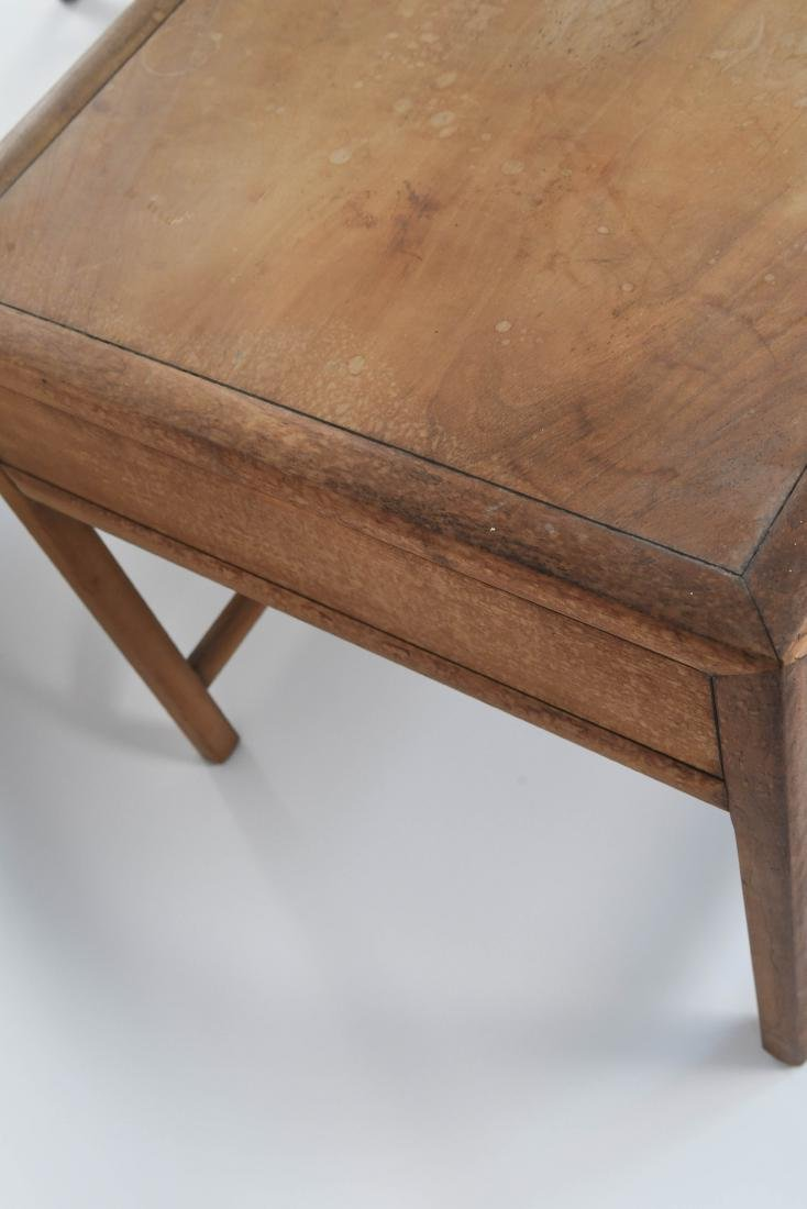PAIR OF BAKER MID-CENTURY SIDE TABLES - 10