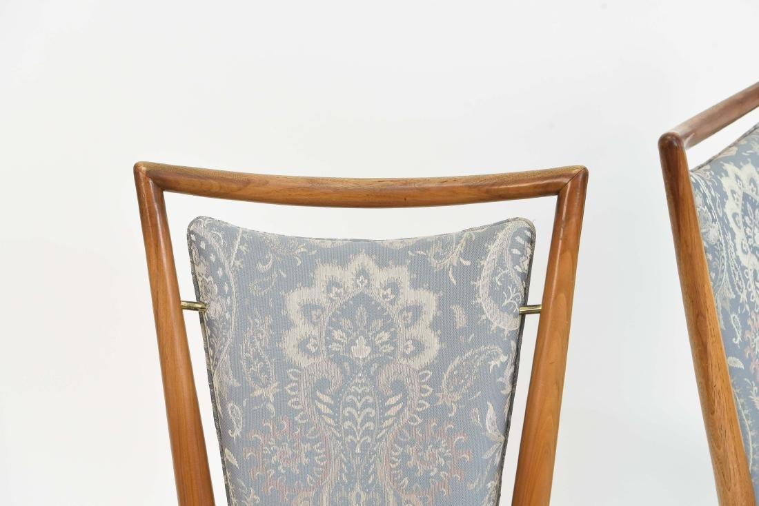 MANNER OF MELCHIORRE BEGA CHAIRS - 2