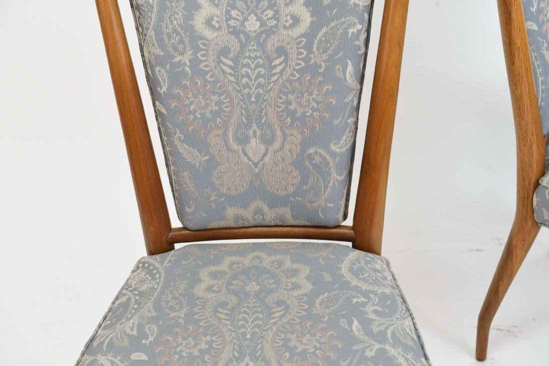 MANNER OF MELCHIORRE BEGA CHAIRS - 3