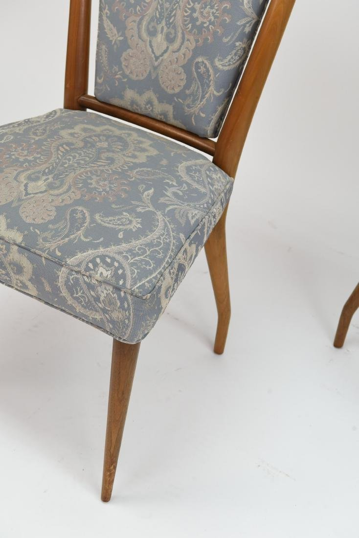 MANNER OF MELCHIORRE BEGA CHAIRS - 5