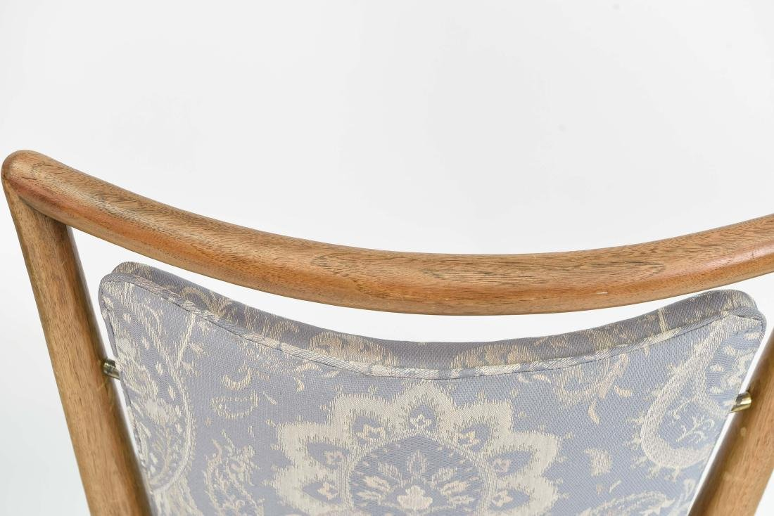 MANNER OF MELCHIORRE BEGA CHAIRS - 8