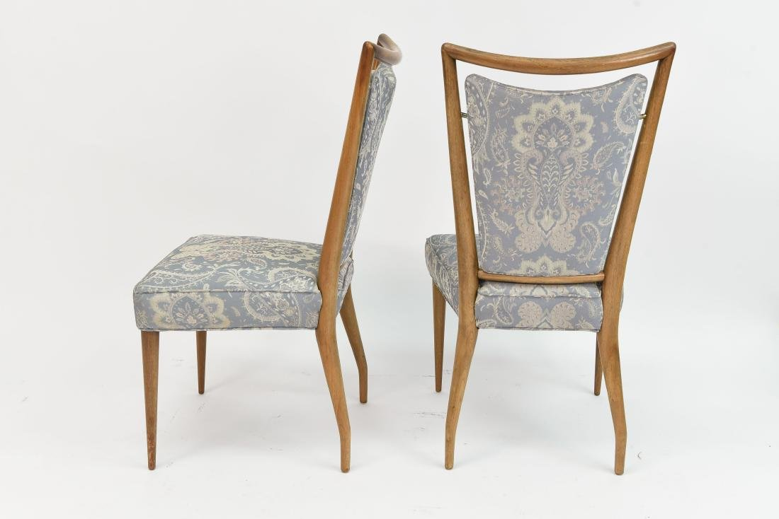 MANNER OF MELCHIORRE BEGA CHAIRS - 9