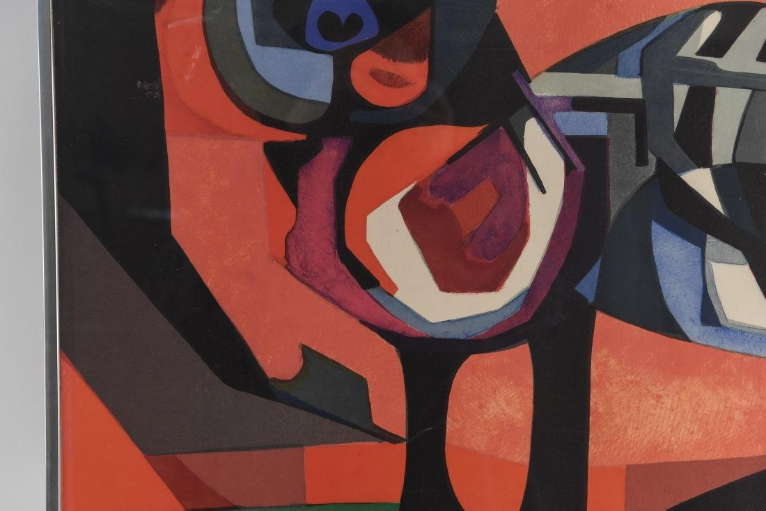 JOSEP MARIA GARCIA-LLORT, (SPANISH 1921-2003) - 3