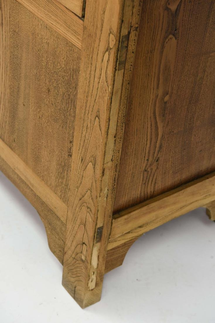 CHINESE CONSOLE TABLE SIDEBOARD CABINET - 5