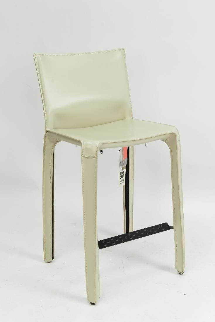 410 CAB CHAIR BY MARIO BELLINI FOR CASSINA