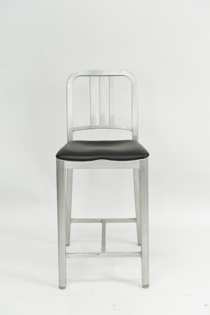 EMECO NAVY CHAIR - 3