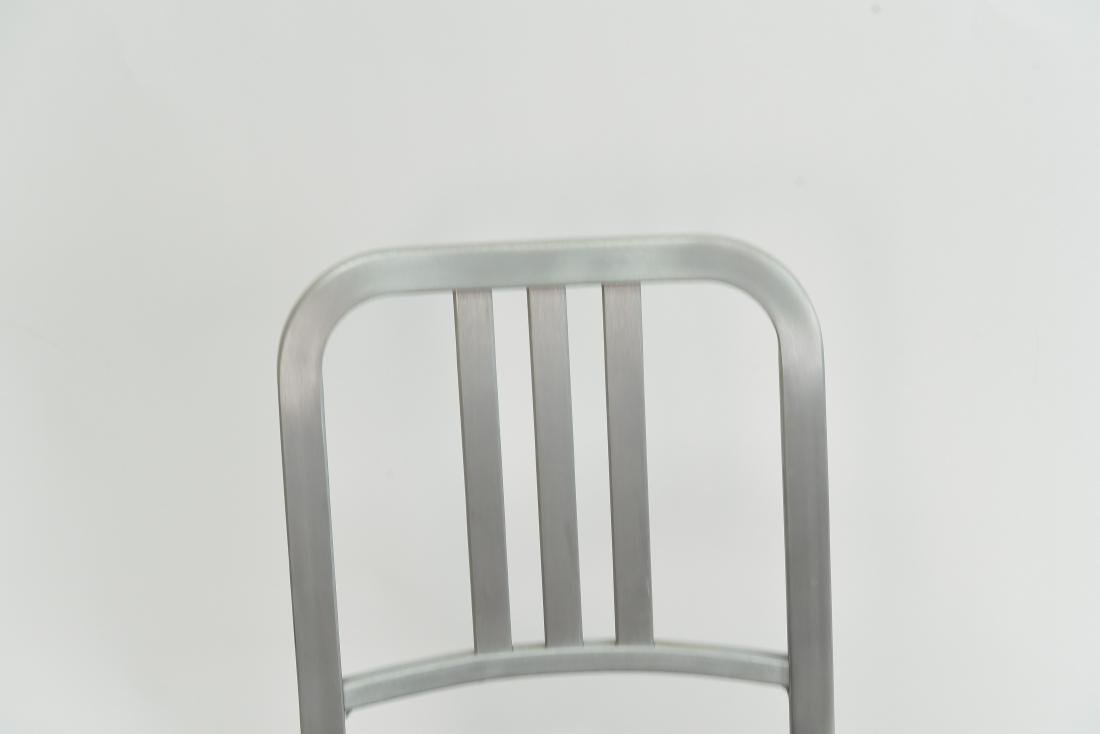 EMECO NAVY CHAIR - 4