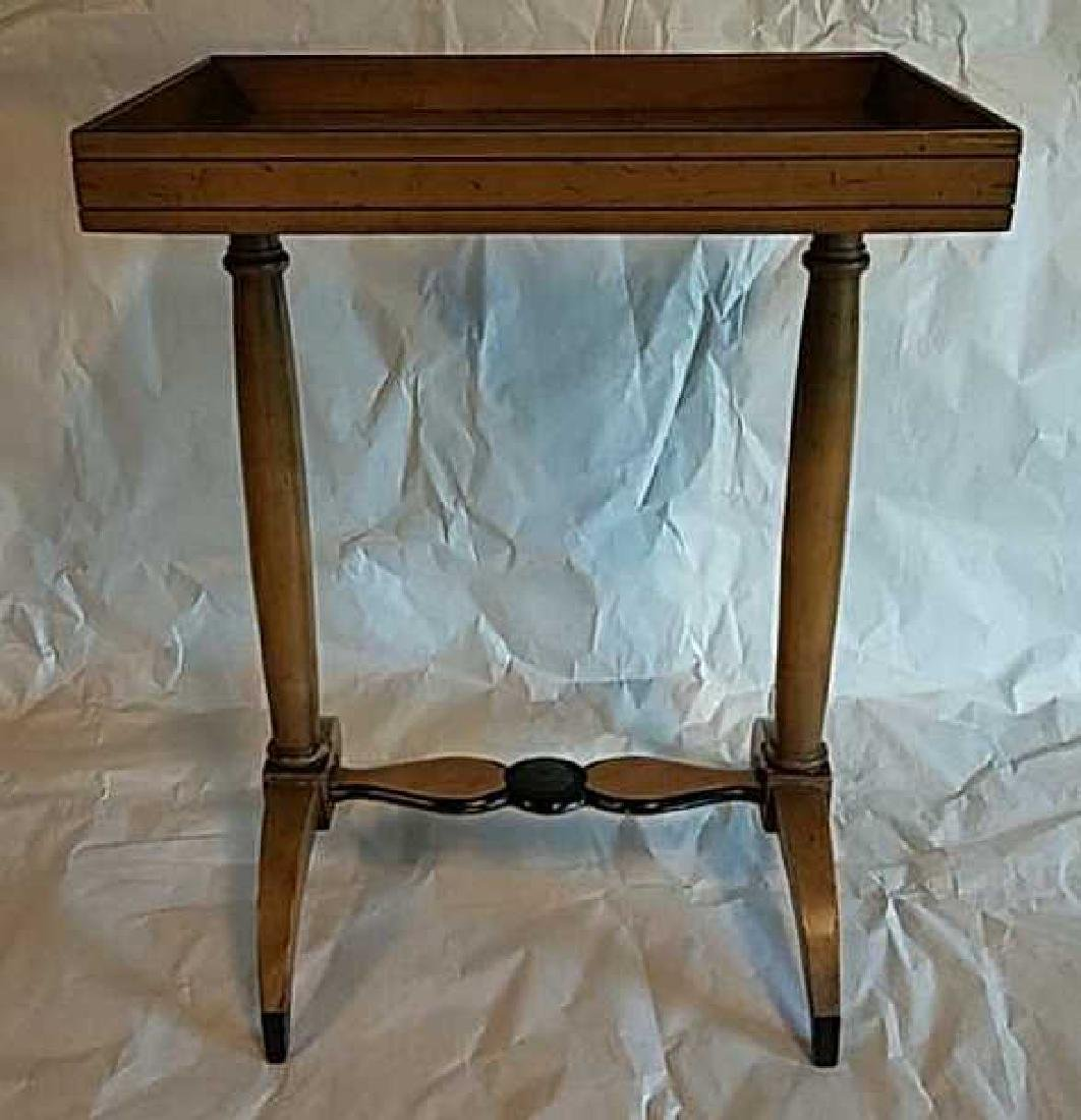 BEACON HILL COLLECTION SIDE TABLE