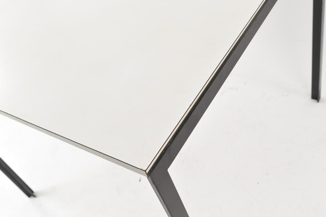 MID-CENTURY FLORENCE KNOLL TABLE - 4