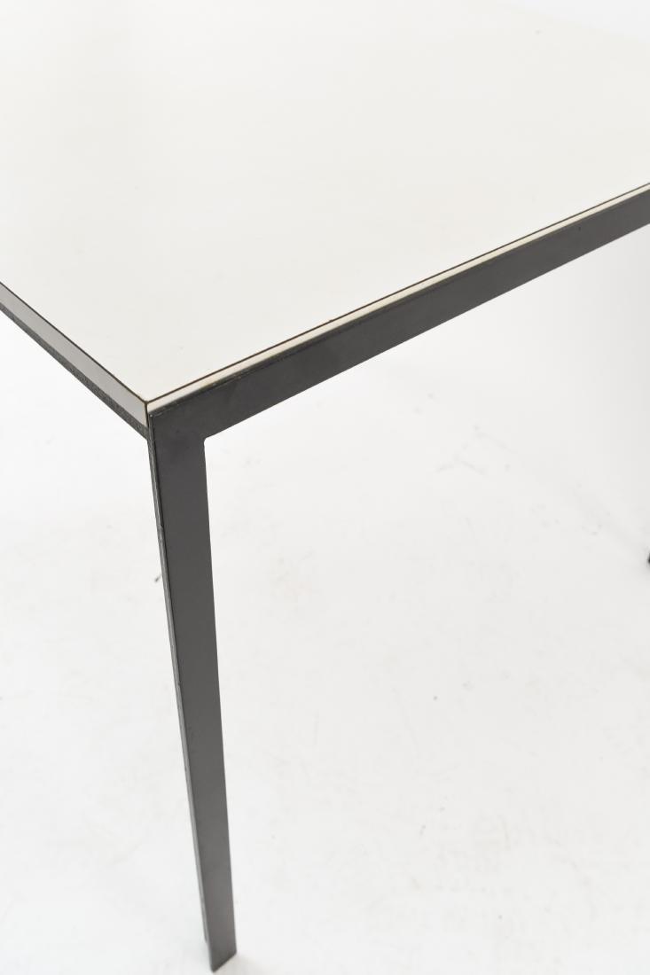 MID-CENTURY FLORENCE KNOLL TABLE - 5