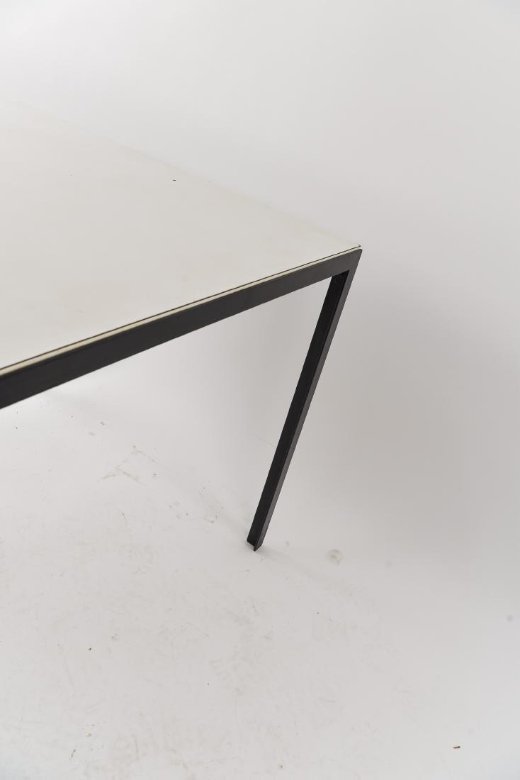 MID-CENTURY FLORENCE KNOLL TABLE - 6