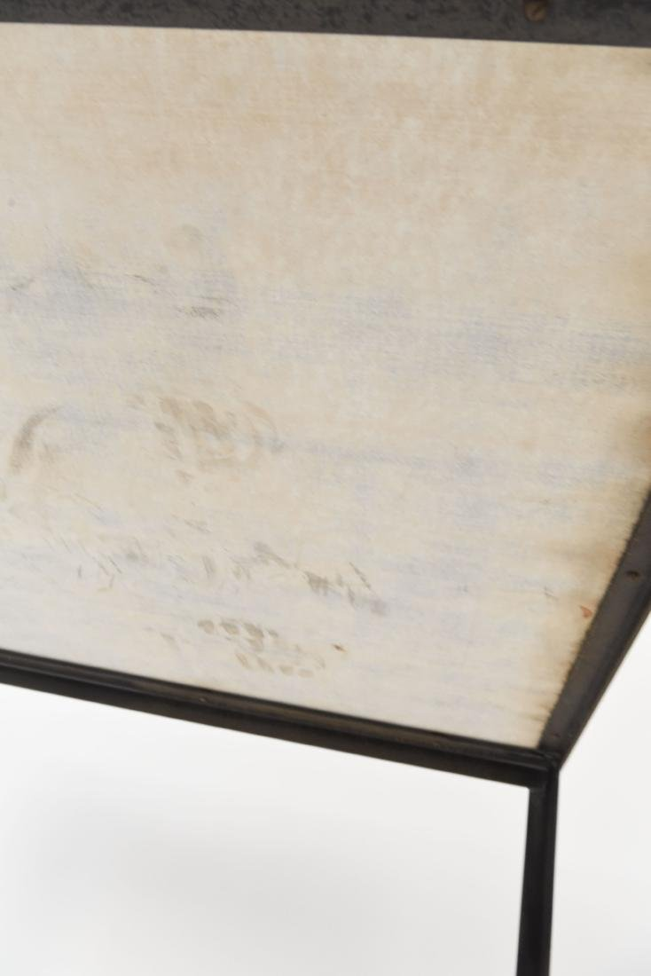 MID-CENTURY FLORENCE KNOLL TABLE - 7