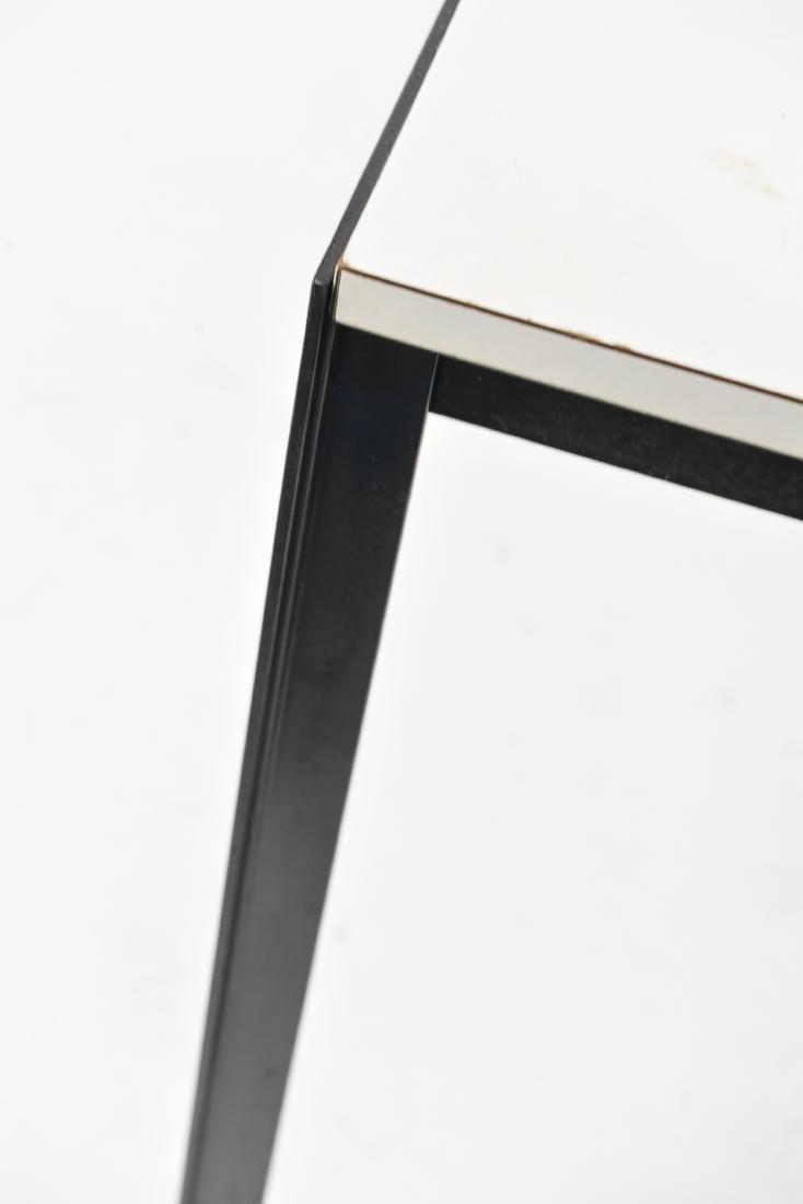MID-CENTURY FLORENCE KNOLL TABLE - 8