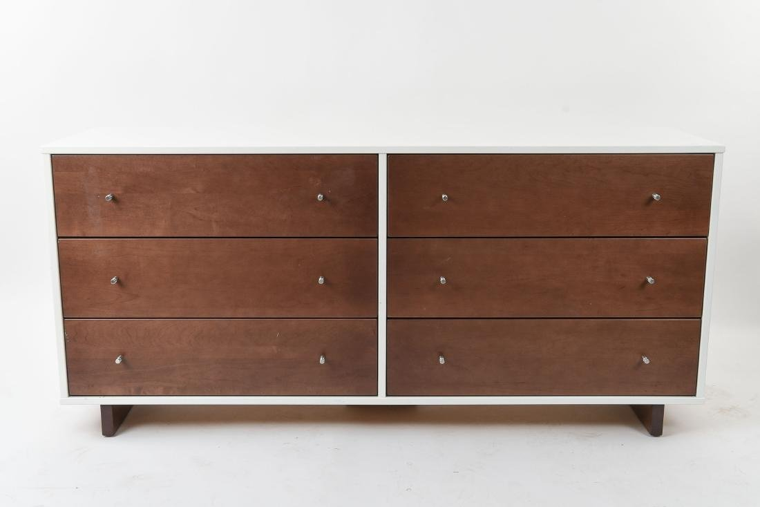 CONTEMPORARY DRESSER / CHEST OF DRAWERS