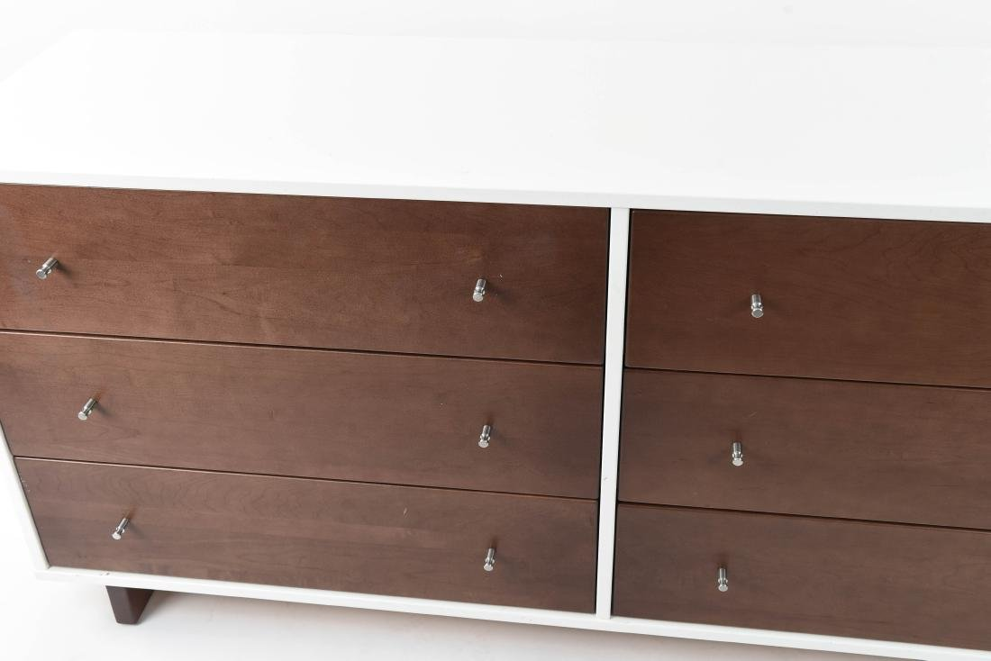 CONTEMPORARY DRESSER / CHEST OF DRAWERS - 2