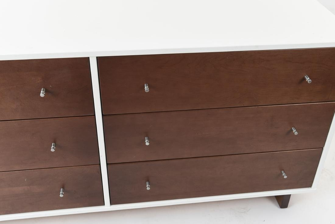 CONTEMPORARY DRESSER / CHEST OF DRAWERS - 3