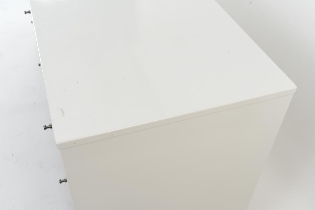 CONTEMPORARY DRESSER / CHEST OF DRAWERS - 4