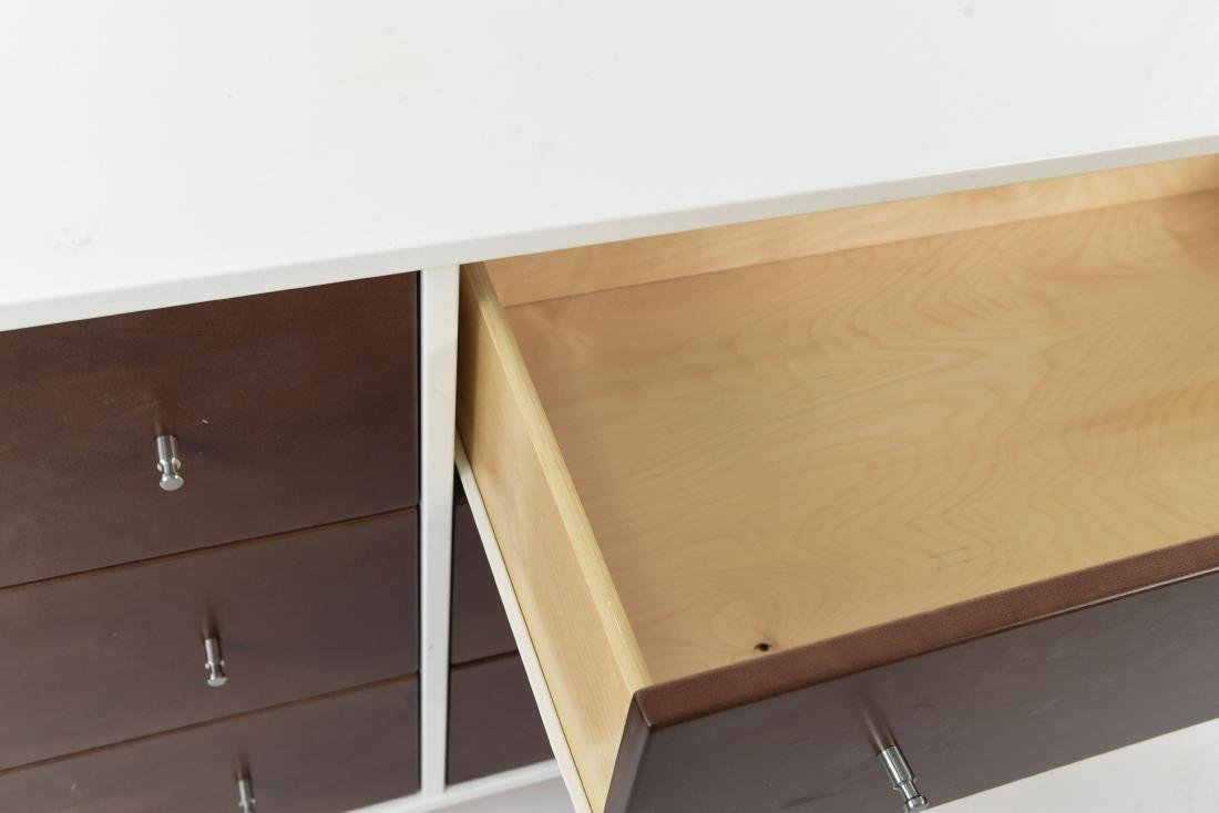 CONTEMPORARY DRESSER / CHEST OF DRAWERS - 6