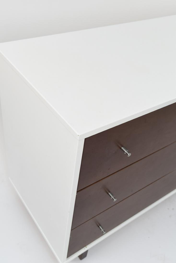 CONTEMPORARY DRESSER / CHEST OF DRAWERS - 7