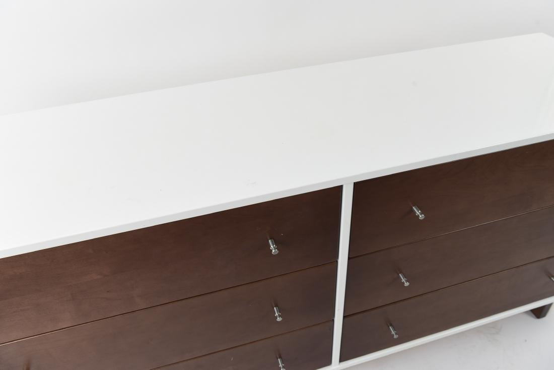 CONTEMPORARY DRESSER / CHEST OF DRAWERS - 9
