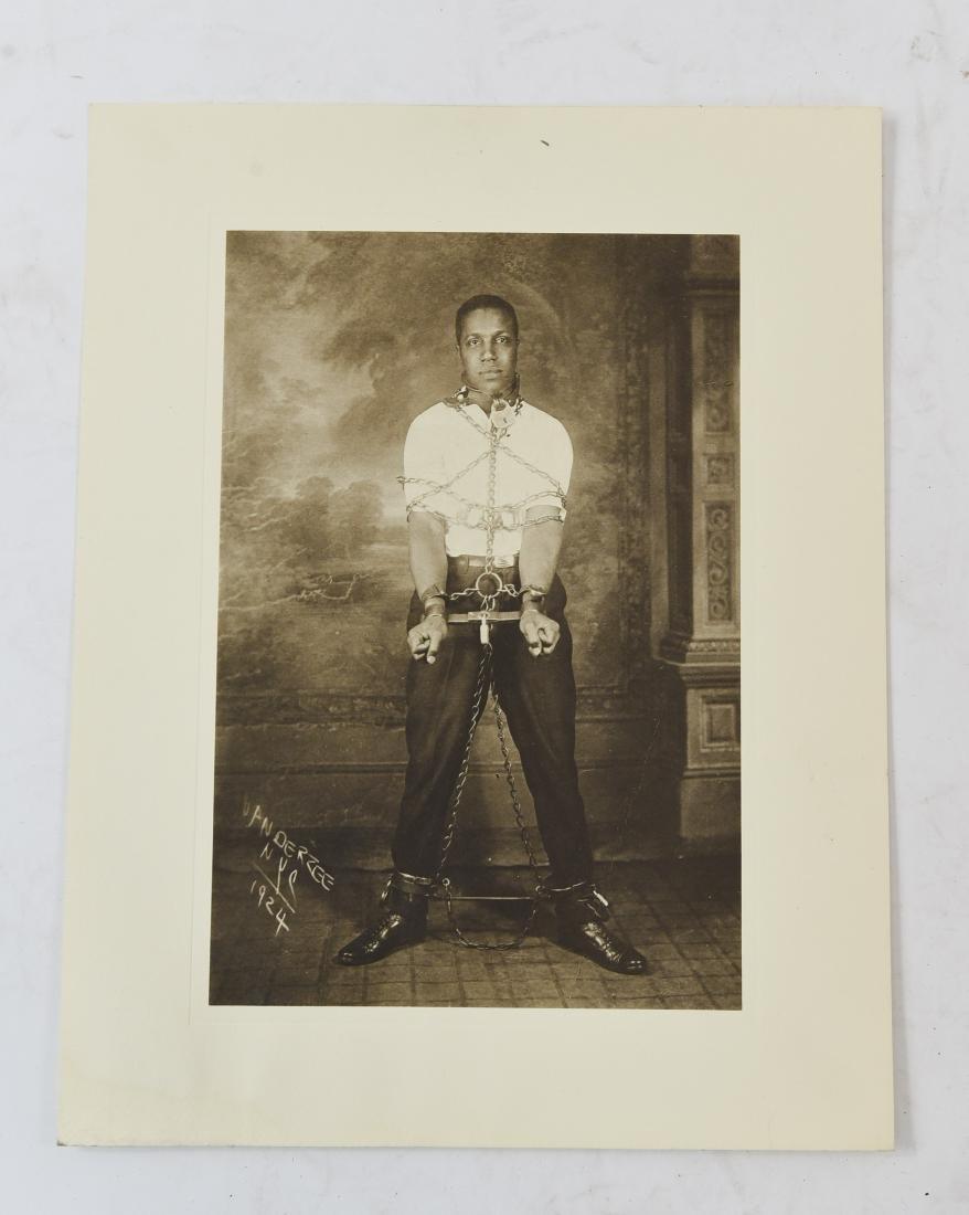 JAMES VAN DERZEE (AMERICAN 1886-1983)