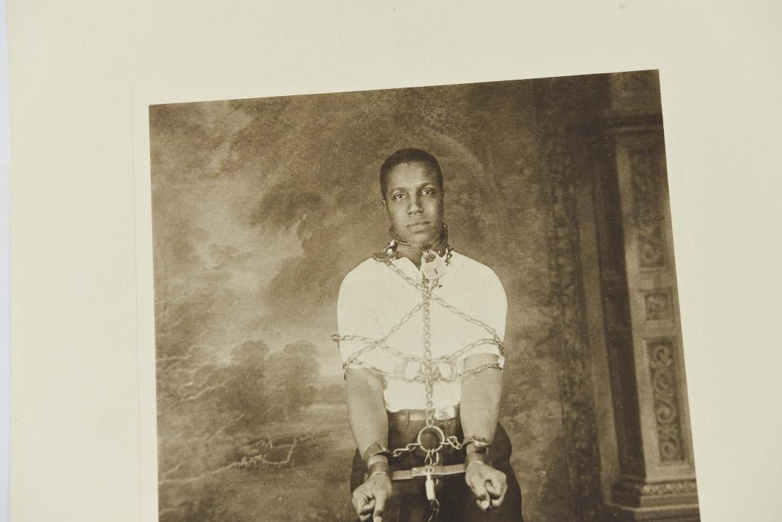 JAMES VAN DERZEE (AMERICAN 1886-1983) - 3