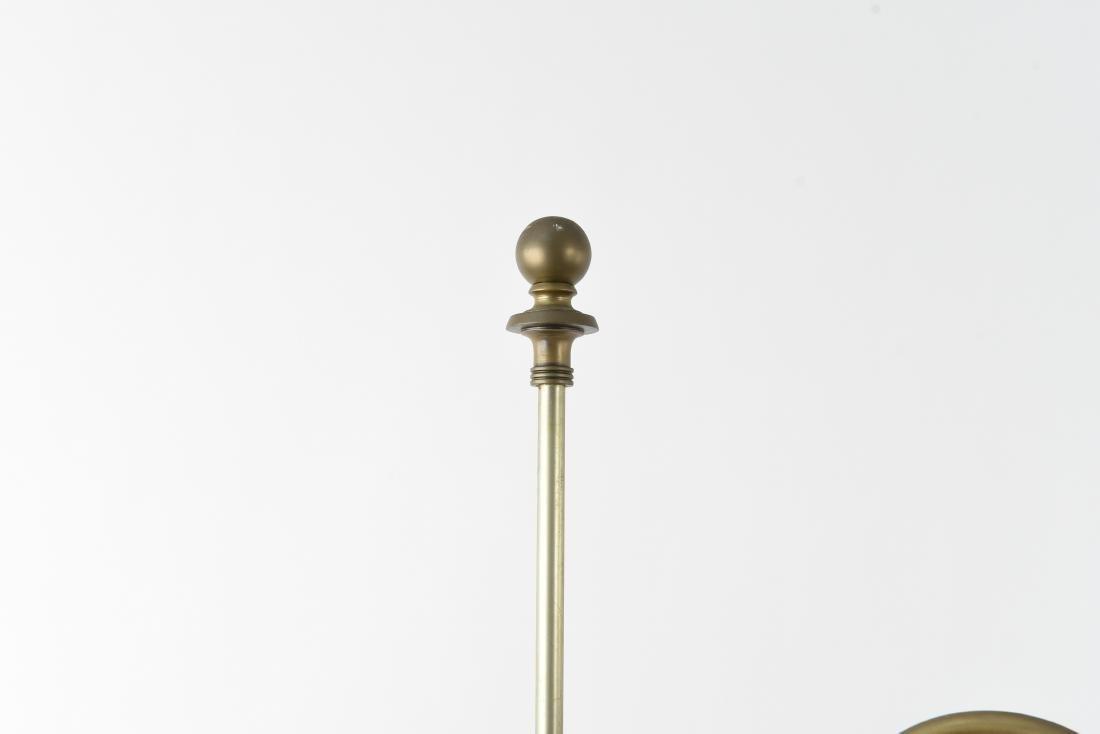 (2) ADJUSTABLE FLOOR LAMPS - 2