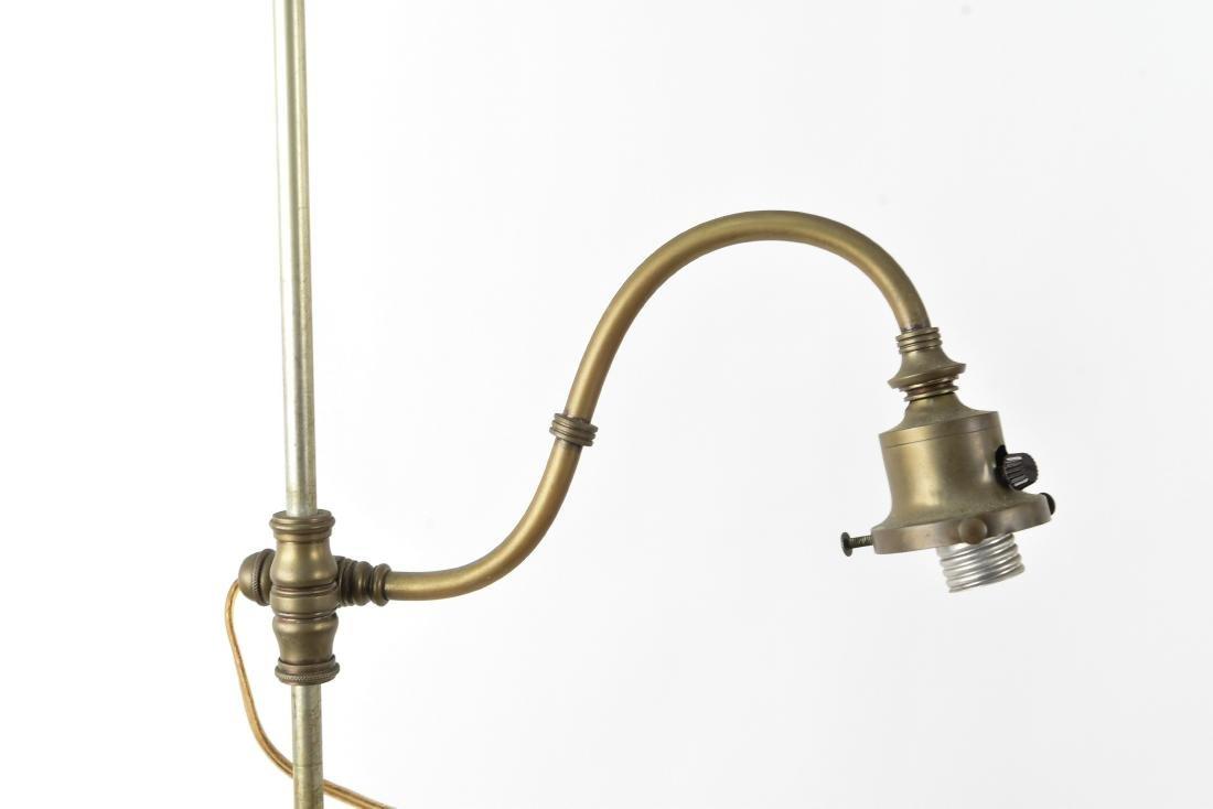 (2) ADJUSTABLE FLOOR LAMPS - 3