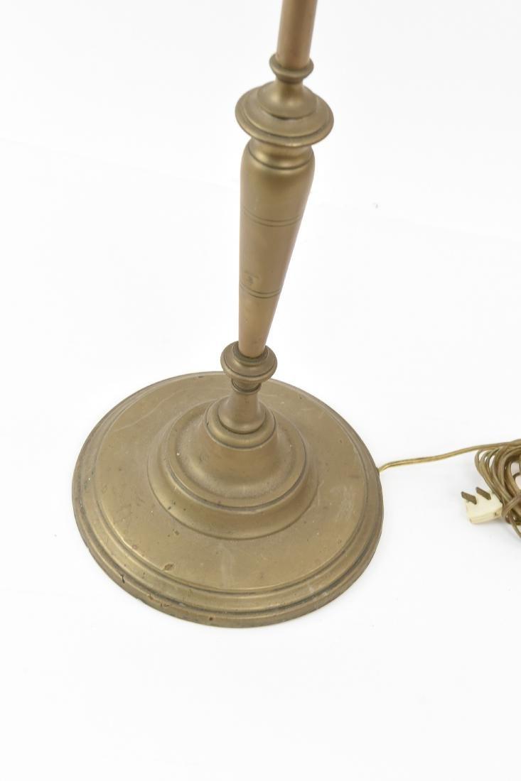 (2) ADJUSTABLE FLOOR LAMPS - 7