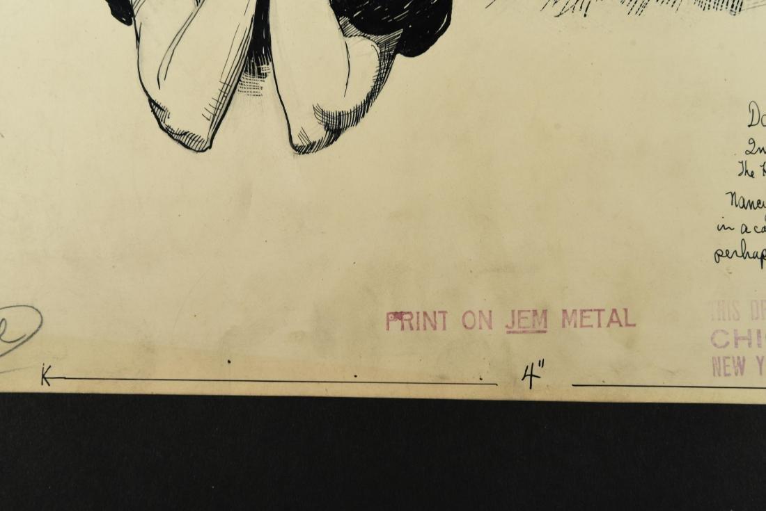 JOHN A. HAELEN (AMERICAN 1920/30S) ILLUSTRATION 20 - 6