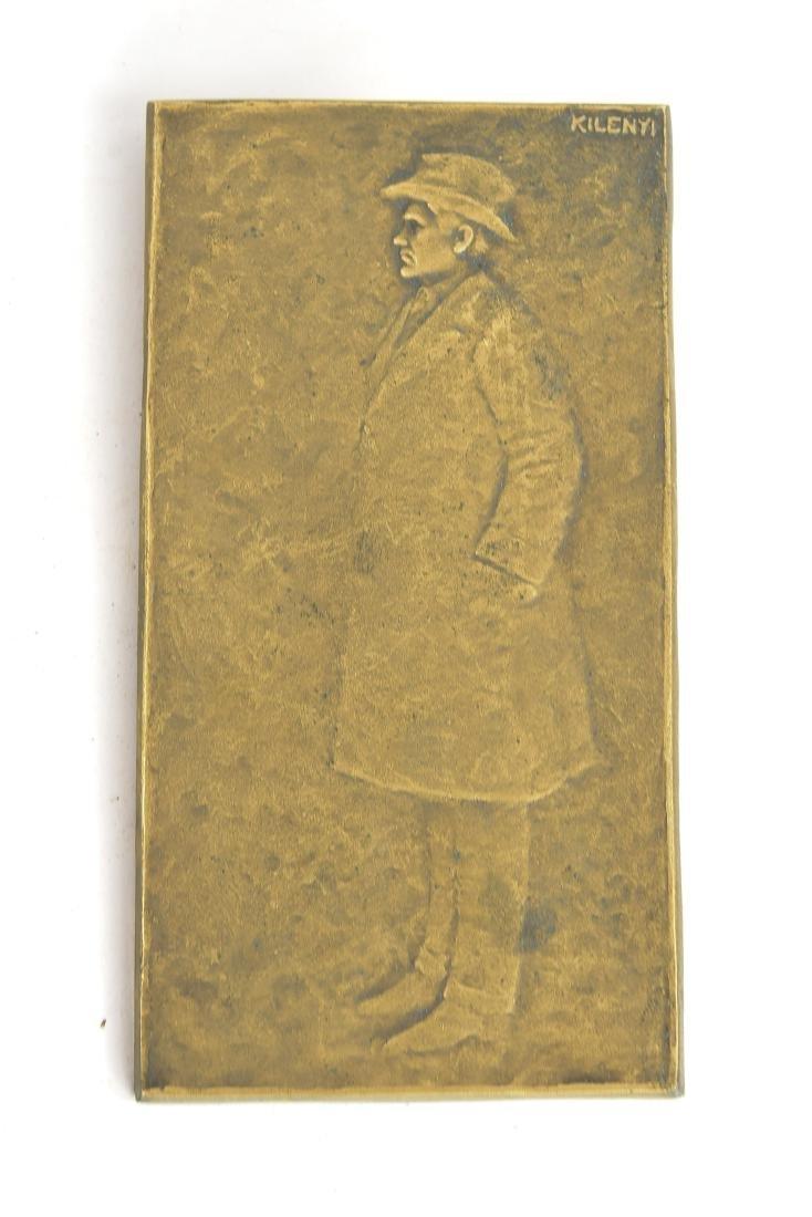 JULIO KILENYI (HUNGARIAN / AMERICAN, 1885 - 1959)