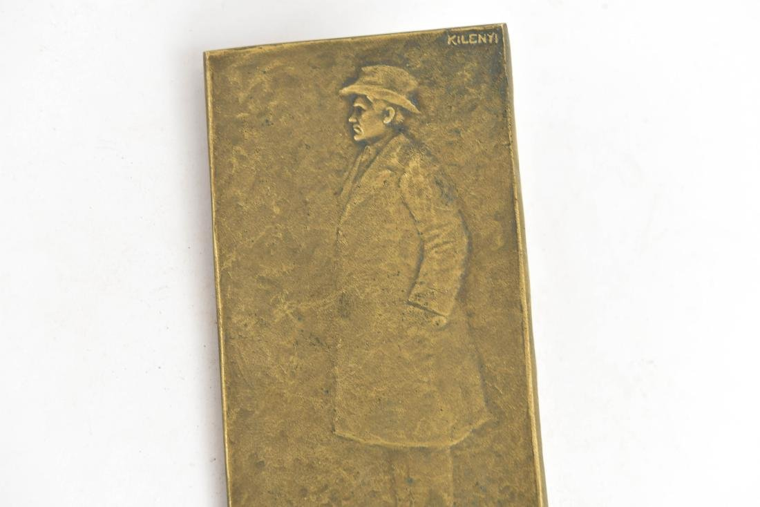 JULIO KILENYI (HUNGARIAN / AMERICAN, 1885 - 1959) - 3