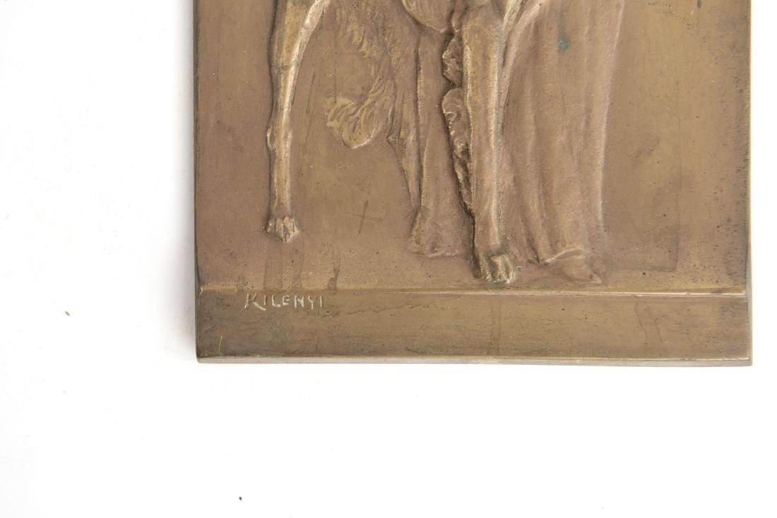 JULIO KILENYI (HUNGARIAN / AMERICAN, 1885 - 1959) - 5