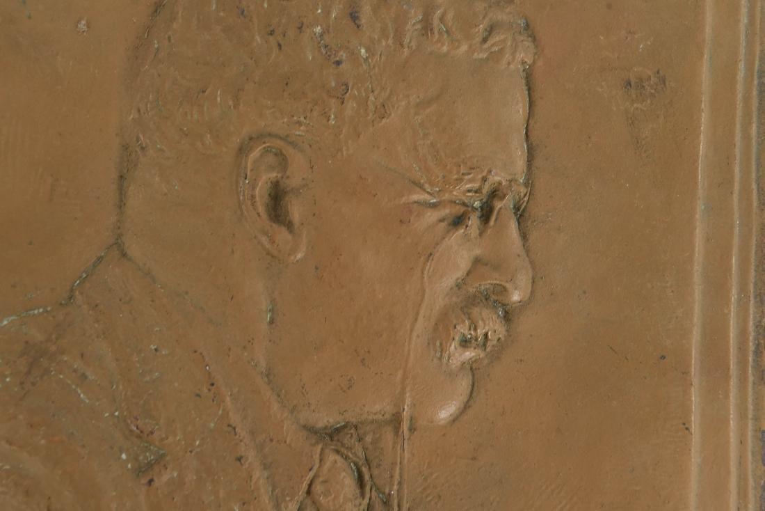 JAMES EARL FRASER ( AMERICAN 1876-1953) - 4