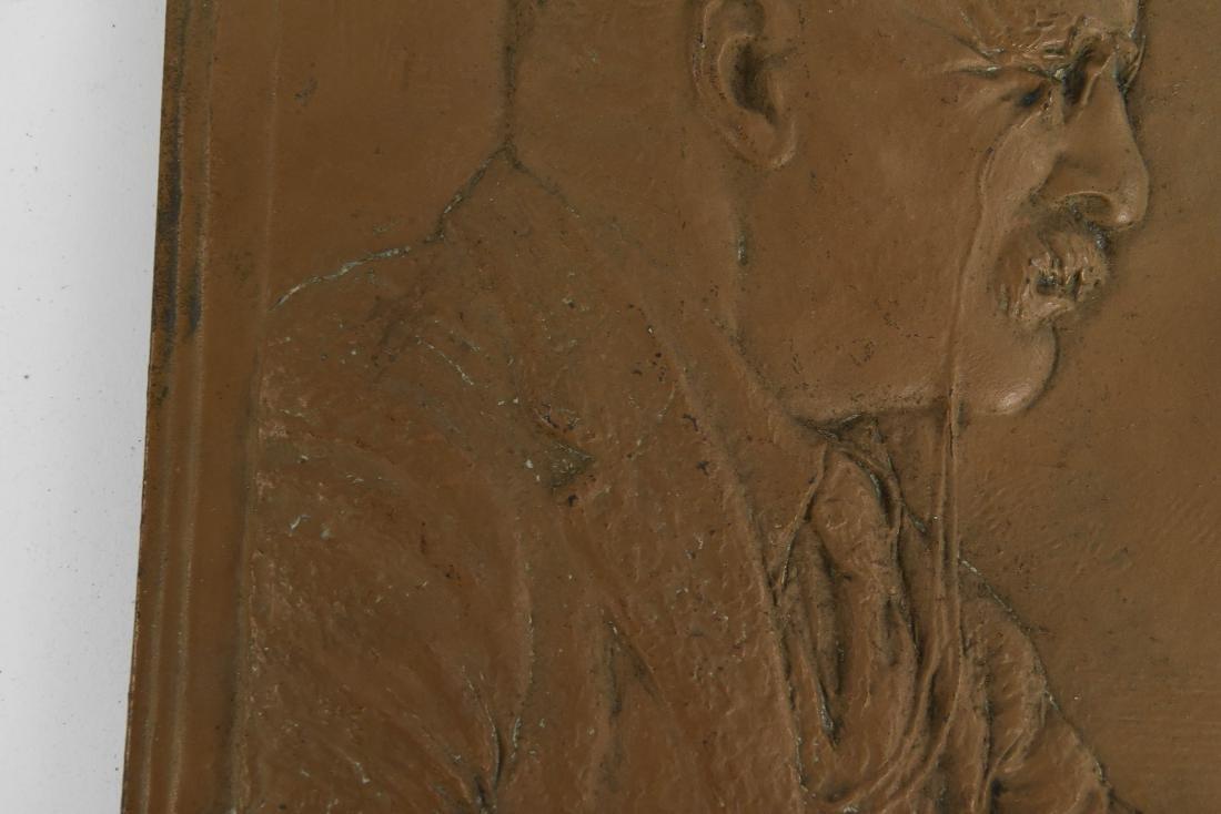 JAMES EARL FRASER ( AMERICAN 1876-1953) - 5